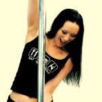 Birmingham Pole Dancing Vest