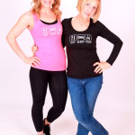 Birmingham Pole Fitness Tops1