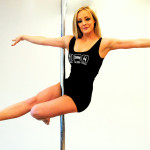 Birmingham Pole Fitness Vest