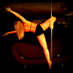 Birmingham Pole Teaching